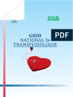 8244-Ghid hemotransfuzie 2011