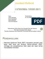 Presentasi Referat NET