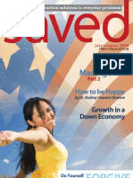 Saved August 2009 Issue