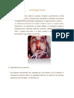 Lesionología Forense