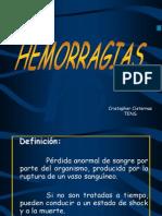 5.Hemorragias