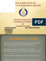 tuber culosis presentation for pharmacy students