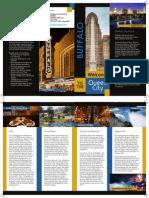 Homework 5 Revision - Buffalo Brochure