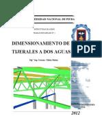 100744908 Dimensionamiento de Tijerales a Dos Aguas