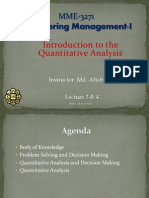 02. EMS-02 Quantitative Analysis