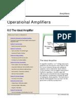Amplifiers Module 06