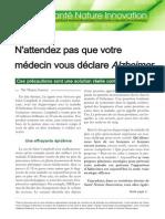 DS3 Alzheimer