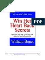 eBook Win Her Heart Back Secrets