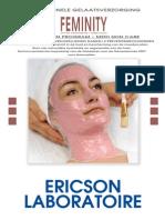 FEMINITY eBook   Hormonaal Evenwicht van de huid