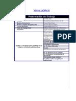 Listas de alumnos en Excel para Maestros Educación Secundaria