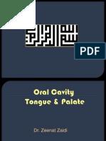 Presentation14 ORAL CAVITY
