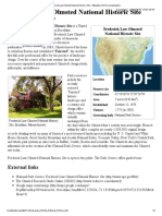 Frederick Law Olmsted National Historic Site - Wikipedia, The Free Encyclopedia