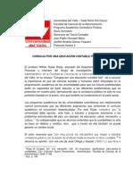 Protocolo 1 sesion 2