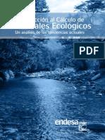 Introducción al Cálculo de Caudales Ecológicos