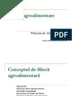 Filiere agroalimentare_capitolele 1-3