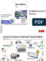 3BSE039538R0001_AC 800M_Control and IO Detailed