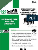 Treinamento Cipa Burti200915e22deagosto2009 110621092552 Phpapp02