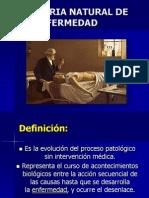 Historia de La Enfermedad (1)