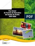 Plan Turismo Naturaleza 1