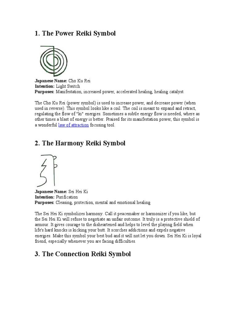 5 reiki symbols ist session pseudo scholarship fringe science biocorpaavc Gallery
