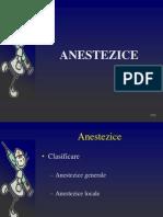Anestezice Gen Md 10