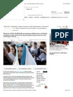 haaretz article with picture