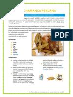 Pachamanca peruana