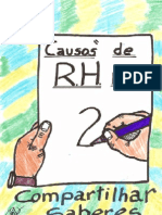 Causos de RH 2