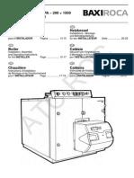 Manual Intrucciones Cpa