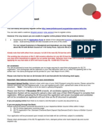 Ielts Information Sheet Updated on 7 Nov With Fee Update