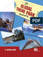 The Global Theme Park Industry