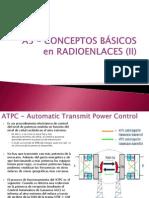 A5-Conceptos básicos en radioenlaces-teoría II