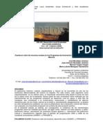 Jimenez et al 2008. Puesta en valor de recursos rurales en los programas de innovación rural en Castilla-La Mancha