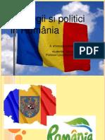 Strategii Si Politici in Turism in Rominia