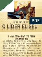 O Líder Eliseu.pptx