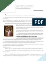 Bom Sucesso - A Imagem e as previsões de Nossa Senhora do Bom Sucesso da Purificação