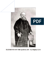 Elements of the Qabalah in Ten Lessons