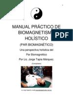 Manual Biomagnetista Completo