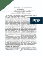 1959 Studies in Kernicterus the Protein Binding of Bilirubin