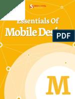 Smashing eBook 27 Essentials of Mobile Design