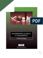 Radiestesia Clásica y Cabalistica - Traducción - Antonio Rodriguez