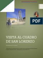 Informe Visita San Lorenzo