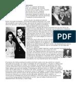 1974 Dictadura Militar Fin Peron