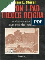 William L. Shirer - Uspon i Pad Treceg Reicha 4