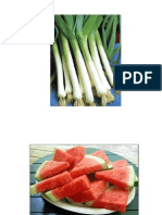 Fruit and Veg Images