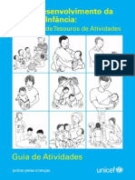 Early Childhood Development Kit PR