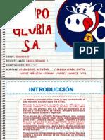 Grupo Gloria S.a. - 1
