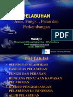 Ringkasan Jenis, Fungsi, Peran, Dan Perkembangan Pelabuhan