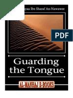 GuardingTheTongue_ImamNawawi