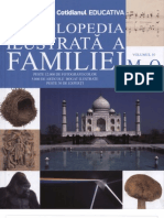 Enciclopedia Ilustrata a Familiei - Vol.10